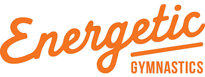 Energetics Gymnastics logo - Energetic Gymnastics