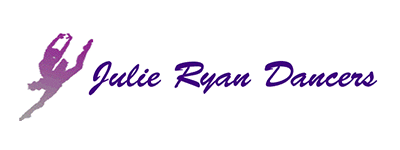 Julie Ryan Dancers logo - Julie Ryan Dancers