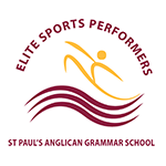 St Pauls Elite Sports logo - St Pauls Elite Sports Performers