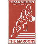Traralgon Football Netball Club logo - Traralgon Football Netball Club
