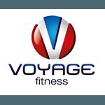 Voyage Fitness logo - Voyage Fitness