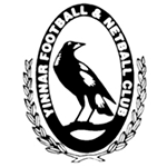 Yinnar Football Netball Club logo - Yinnar Football Netball Club