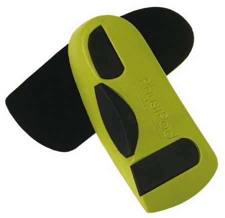 Physipod Orthotics - Pre-Made / Off-the-Shelf Orthotics