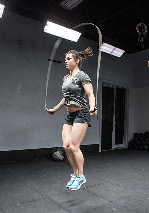 crossfit podiatry