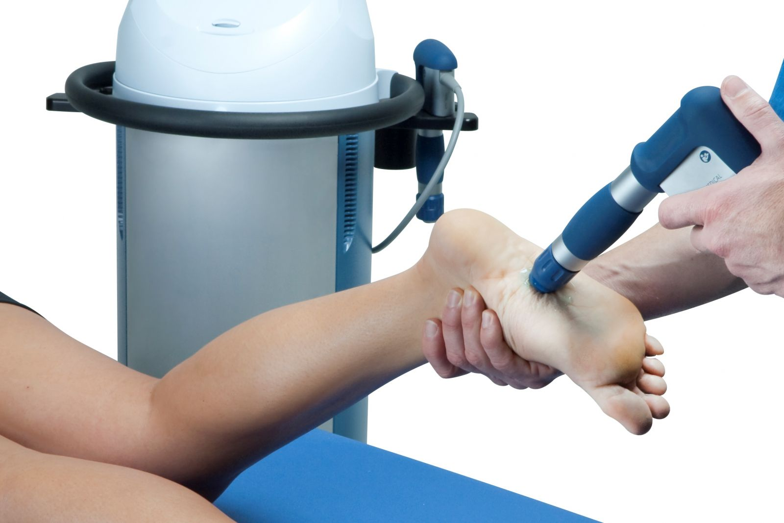 Chattanooga Shockwave - Shockwave Therapy