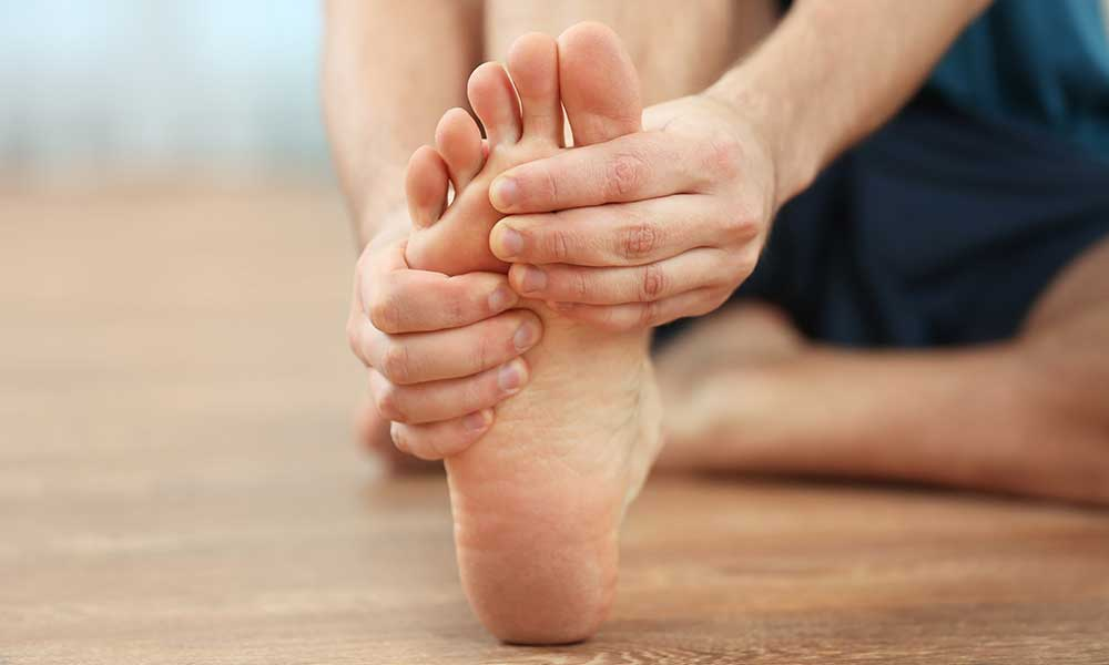Metatarsalgia - Forefoot Pain Podiatry