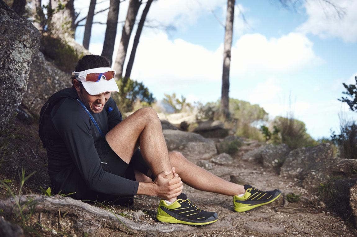 achilles heel - Achilles Tendinopathy