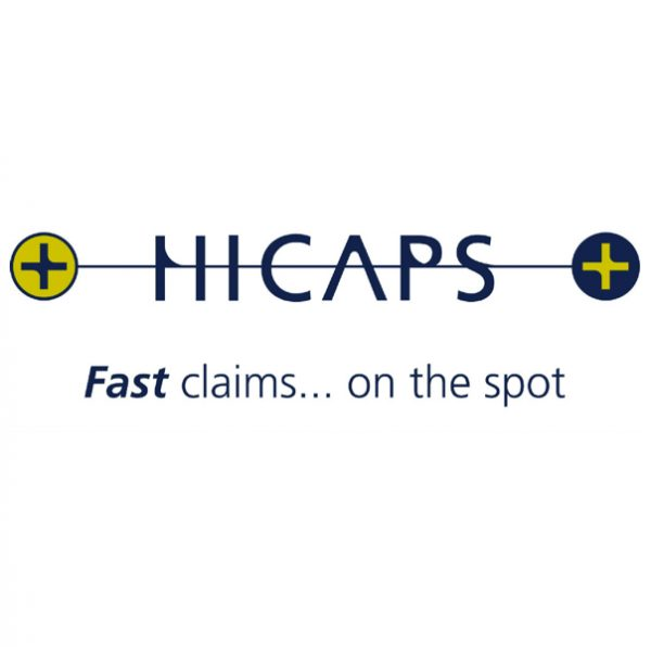 hicaps 600x596 - Private Health Insurance Rebates and HICAPS