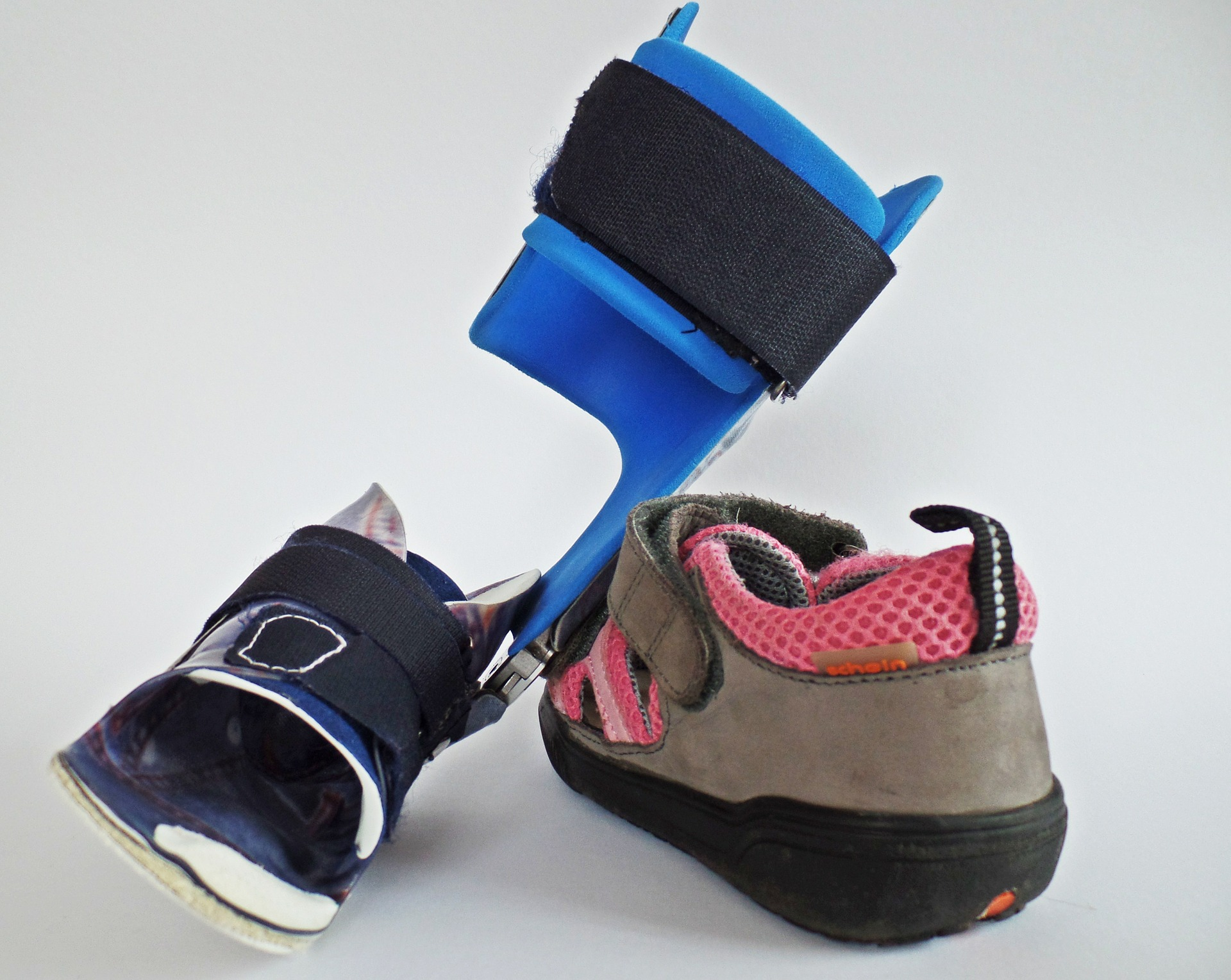 orthosis 449685 1920 - Semi Custom Orthotic Therapy