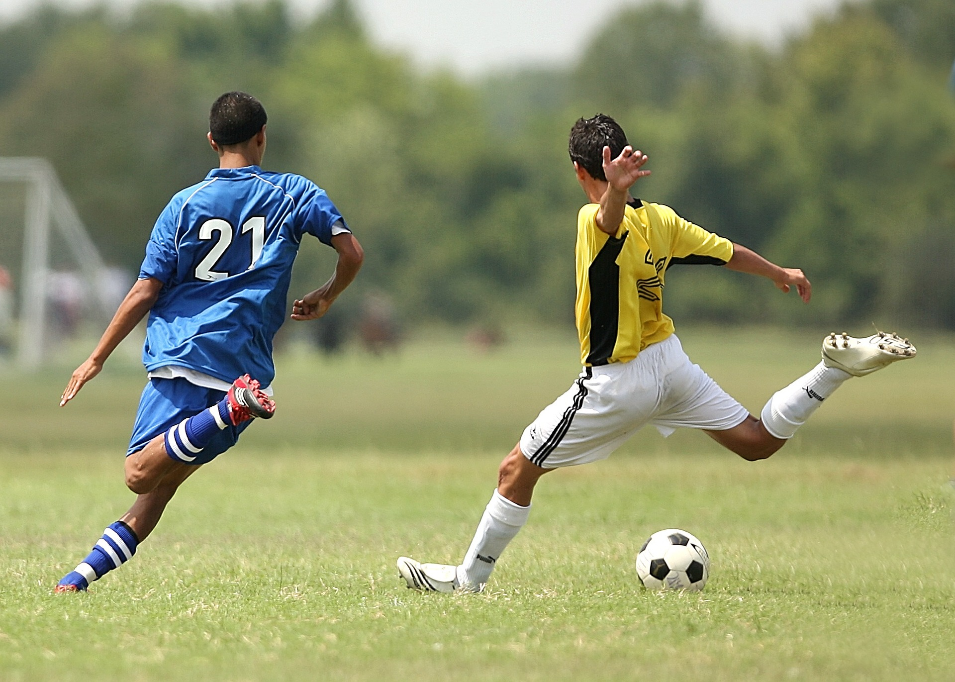 soccer 1457988 1920 - Soccer Podiatry