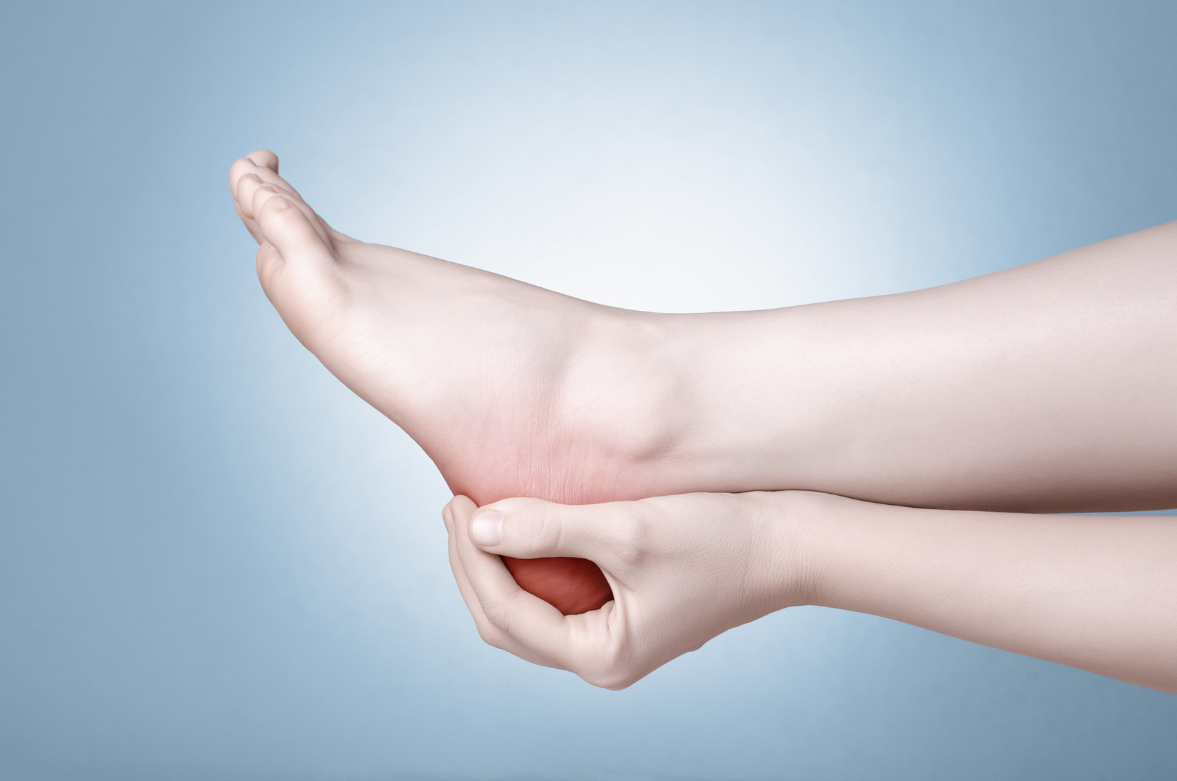 soreheel - Heel Pain and related conditions