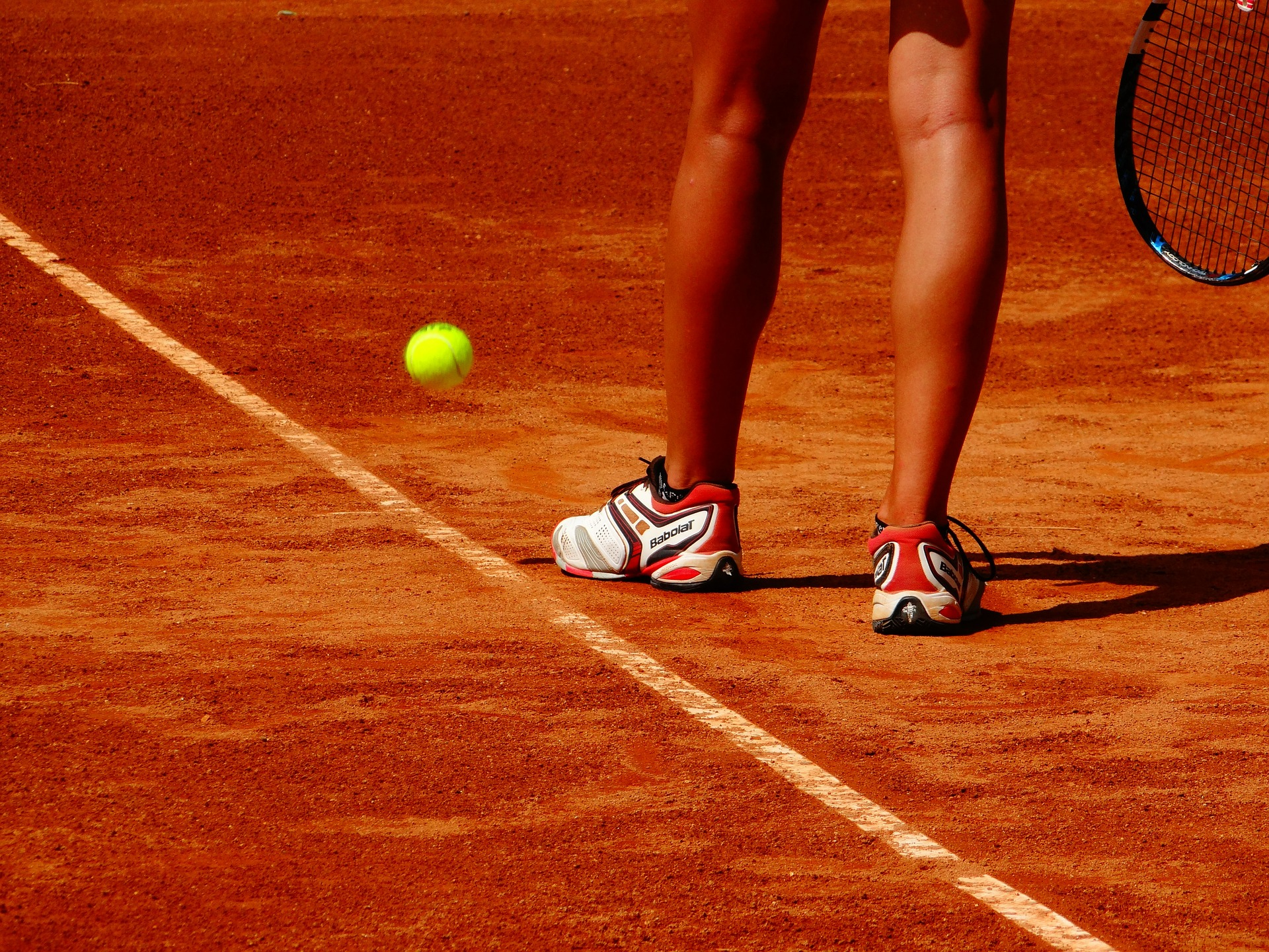 tennis 614183 1920 - Tennis Podiatry