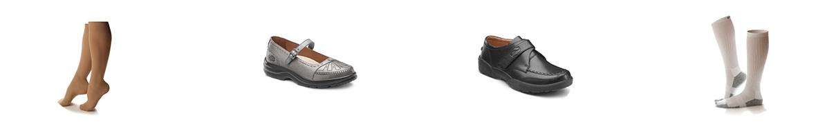 Residential Footwear