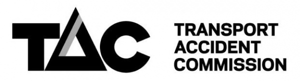 tac logo 600x163 - TAC - Transport Accident Commission for Podiatry