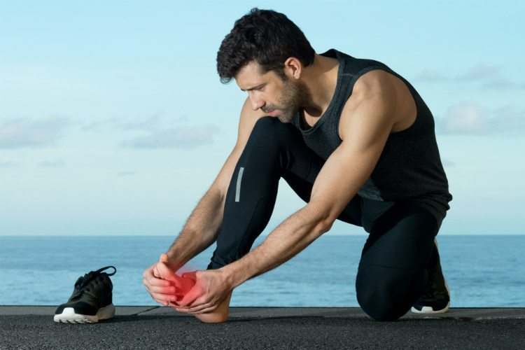 Sports Injury Podiatry