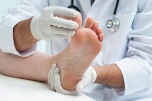 MIS 300x200 - Minimally Invasive Foot Surgery (MIS)