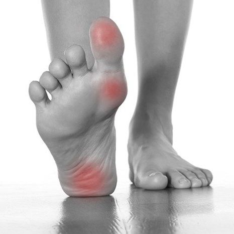 Foot and Ankle Arthritis , The Foot and Ankle Clinic