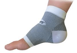 compression - Heel Pain and related conditions