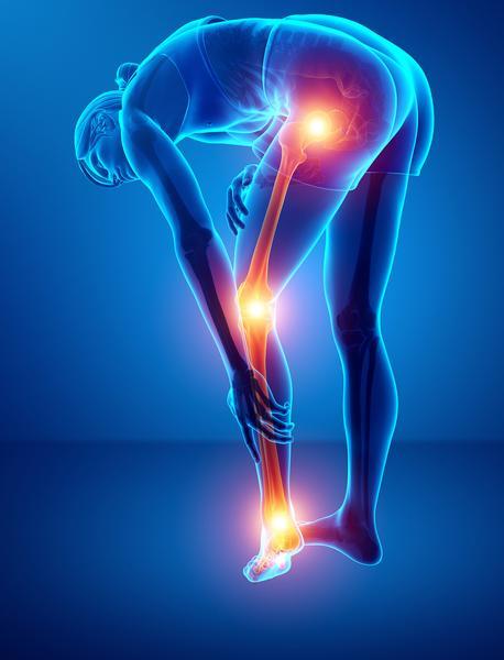 crps - Complex Regional Pain Syndrome