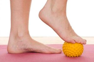 footgym plantar 300x199 - Heel Pain and related conditions