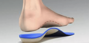 hp orthotics 300x145 - Heel Spurs