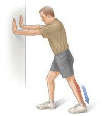 stretching1 - Heel Pain and related conditions