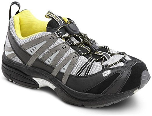 711DGQrSRTL. UX523 - Medical Grade Footwear