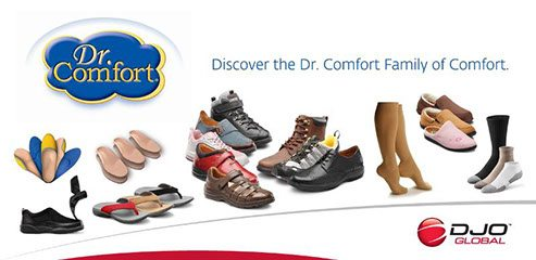 medical grade footwear podiatry