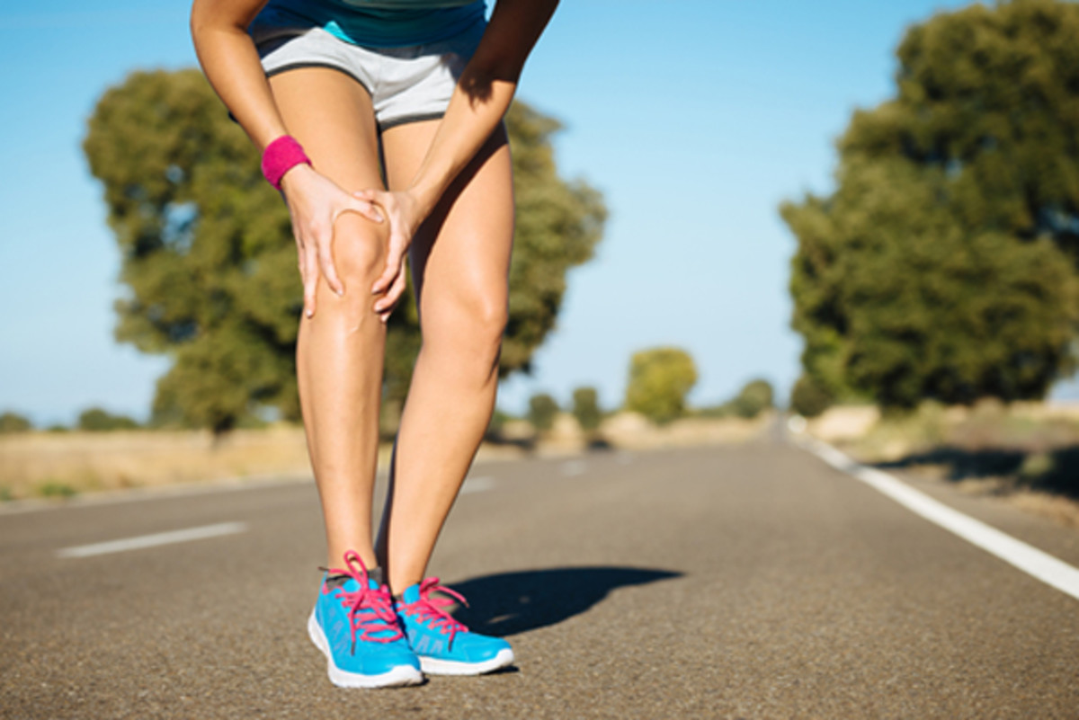 "knee pain PT - Patella Tendonitis (""Jumper's Knee"")"
