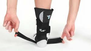 trilok3 - Trilok Ankle Brace