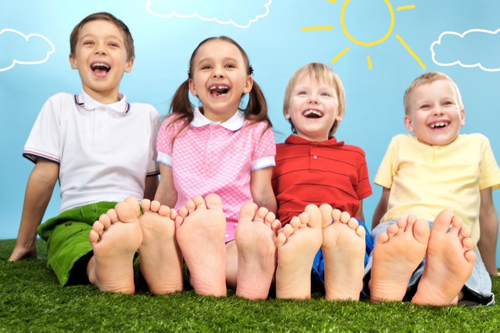 kidspodiatry image1 3 1024 - Children's Podiatry