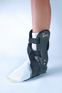 Arch Suspender Lateral left 201x300 - Ankle Sprains