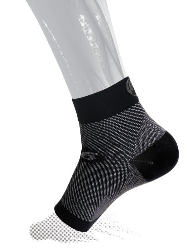 fs6 compression foot sleeves - Foot Sleeve - FS6 Sock