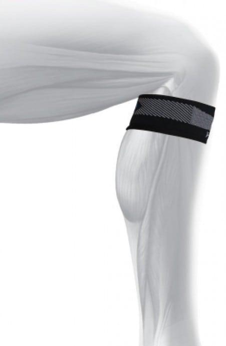 ps3 compression patella sleeve1 - Patella Sleeve - PS3 Sleeve