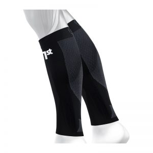 CS6 Black 1 300x300 - CS6 Performance Calf Sleeve