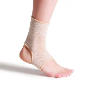 EANKLE 300x300 - Elastic Ankle Support