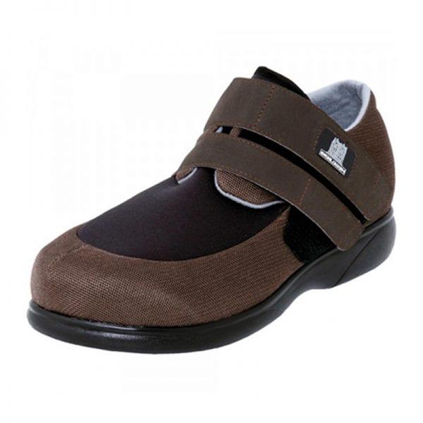 FOTS4552L 600x600 - Therapeutic Heidelberg Shoe: Left Foot
