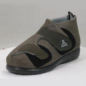 FOTS5512L 300x300 - Leipzig Rehabilitation Shoe: Left Foot
