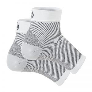 FS6 White 1 300x300 - FS6 Performance Foot Sleeve