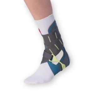 VACOTALR 300x300 - Vacotalus Ankle Brace: Right Foot