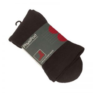 AHDSBBLACK 300x300 - Circulation Socks