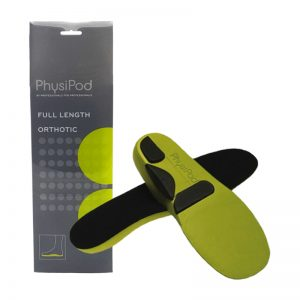 AHFLO 300x300 - Full Length Orthotic