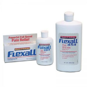 FLEXALL 300x300 - Flexall Gel 4oz (113.3gm) Bottle