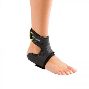 djp pod ankle black1 1 300x300 - POD Ankle Brace: Left Foot
