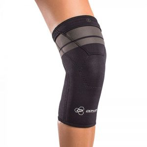 donjoy performance proform 2mm knee sleeve black knee main image 3 300x300 - Anaform 2mm Sleeve