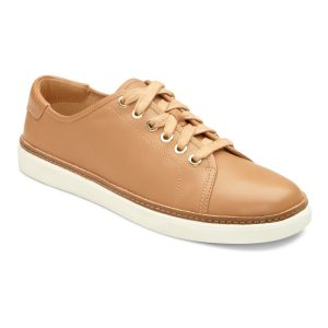 leah tan 300x300 - Leah Casual Sneaker