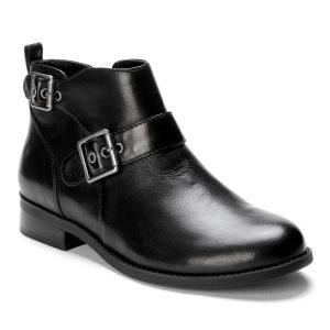 logan black 300x300 - Logan Bootie