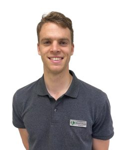 Dr Mitchell Podhajski - East Bentleigh Foot and Ankle Clinic